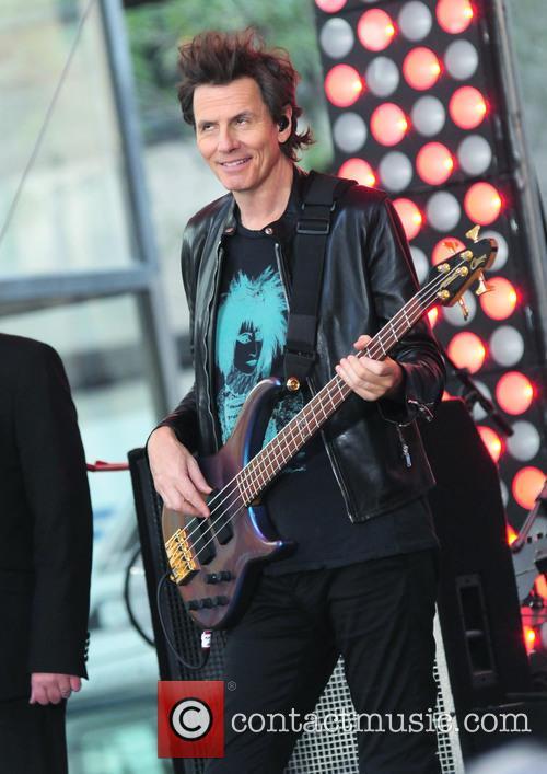 Duran Duran and Nigel John Taylor 3