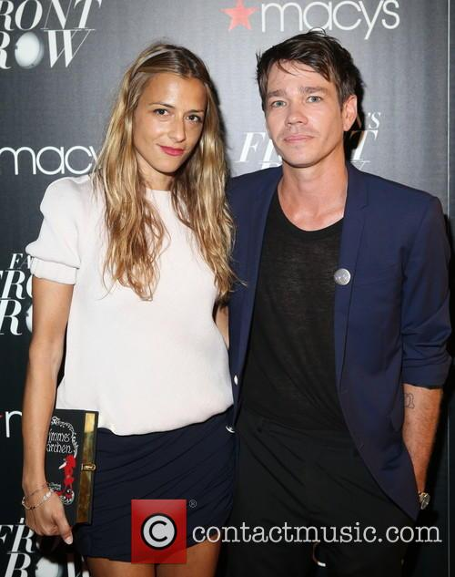 Charlotte Ronson and Guest