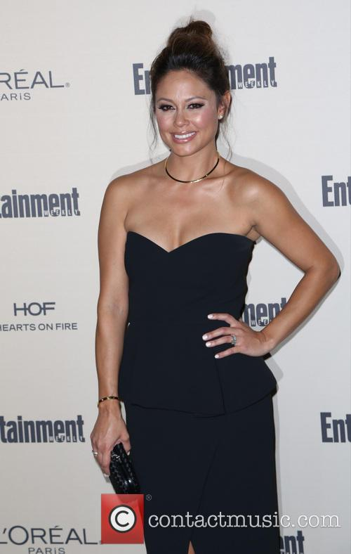 Entertainment Weekly, Vanessa Lachey and Melrose Place 3