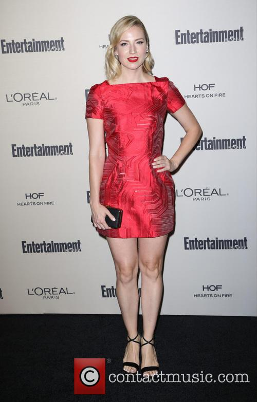 Entertainment Weekly and Guest 2