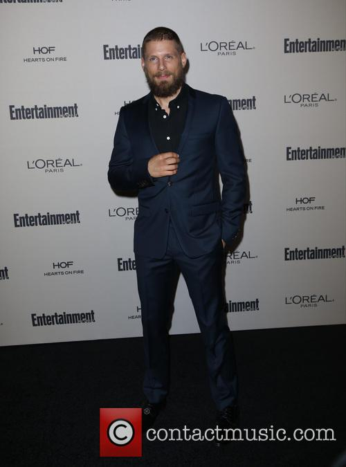 Entertainment Weekly and Guest 10