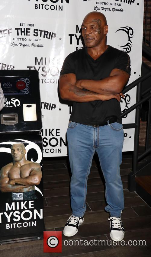 Mike Tyson 4