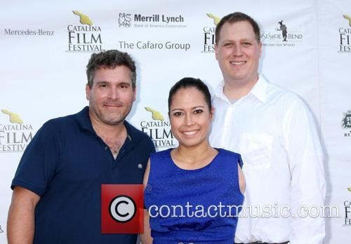 Spark, Jessica Cox and Patrick Chamberlain