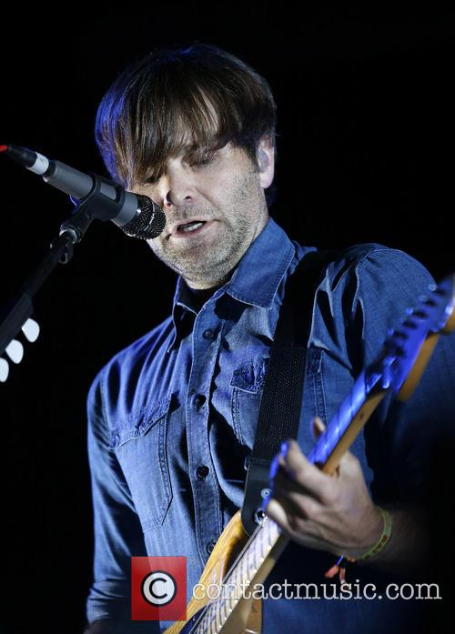 Death Cab For Cutie 1