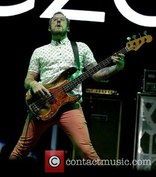 Weezer 8