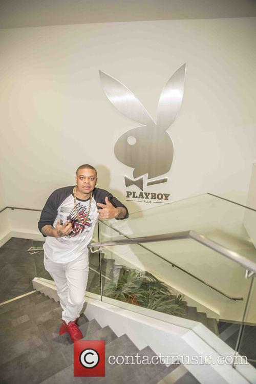 Playboy and Curtis Young 7