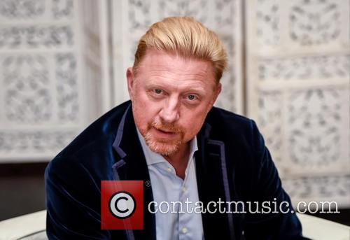 Boris Becker 6