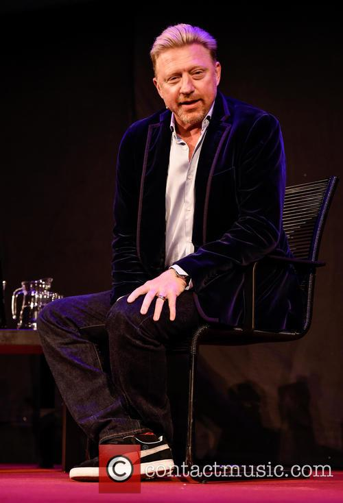 Boris Becker 7