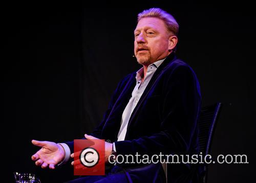 Boris Becker 8