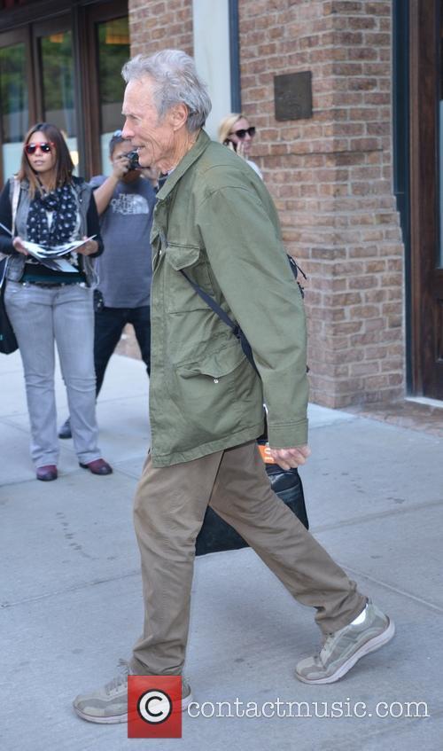 Clint Eastwood 5