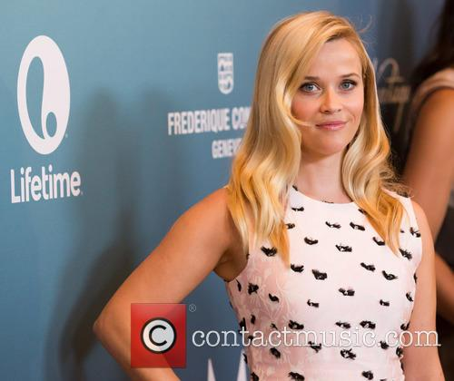 Reese Witherspoon Thinks The Time Might Be Right For 'Legally Blonde 3'
