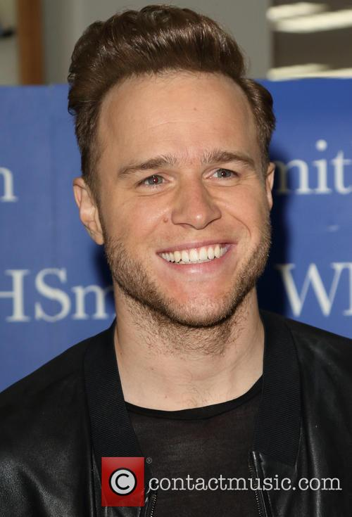 Olly Murs Apologises After Telling 'X-factor' Contestant They're Eliminated Before Vote Is Revealed