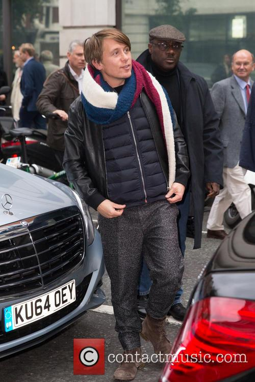 Mark Owen and Take That 3