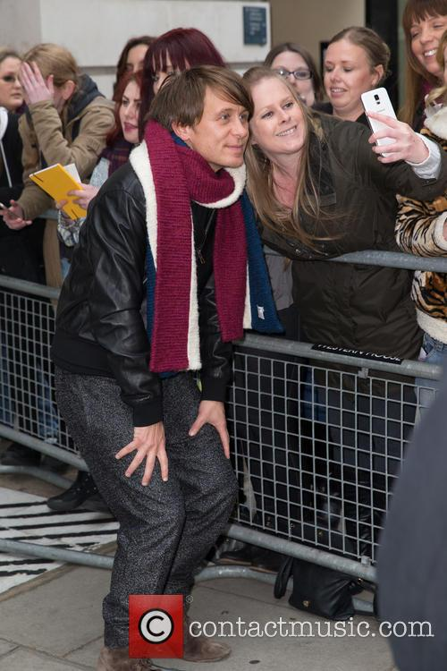 Mark Owen and Take That 1