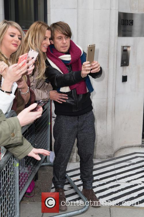 Mark Owen and Take That 10