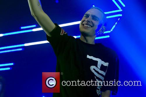 Olly Alexande and Years & Years 5
