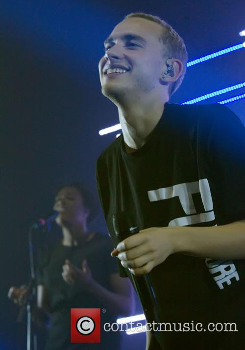 Olly Alexande and Years & Years 6