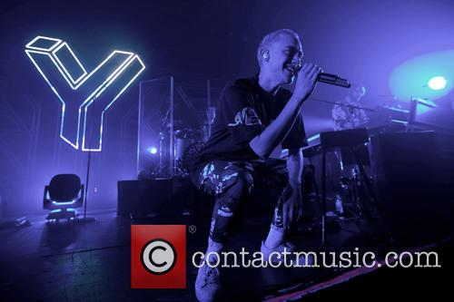 Olly Alexande and Years & Years 8