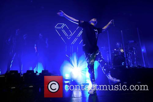 Olly Alexande and Years & Years 9