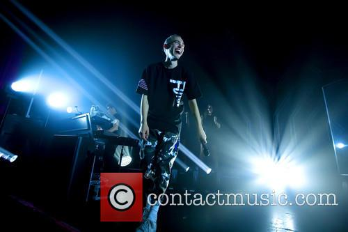 Olly Alexande and Years & Years 10