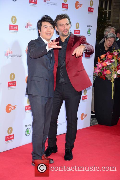 Lang Lang and Jonas Kaufmann