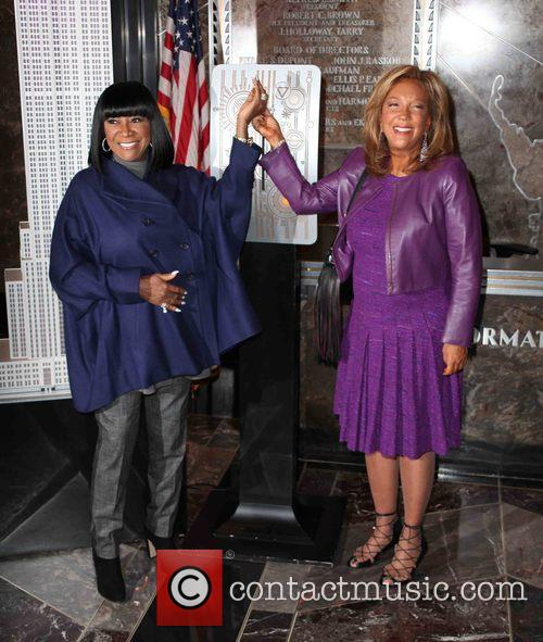 Patti Labelle and Denise Rich 2