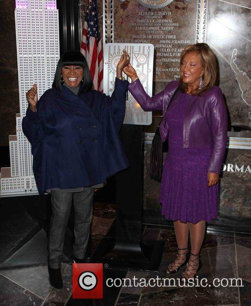 Patti Labelle and Denise Rich 3