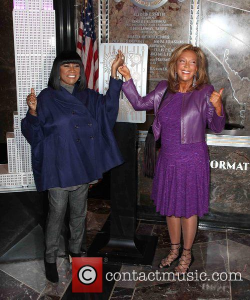 Patti Labelle and Denise Rich 4