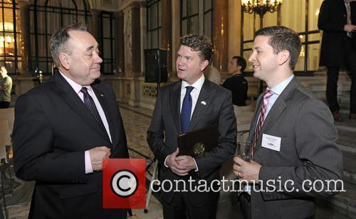 Alex Salmond picture