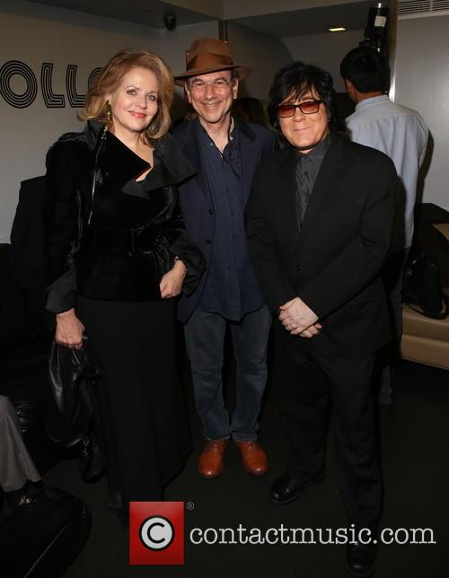 Renee Fleming, Russ Titelman and John Titta