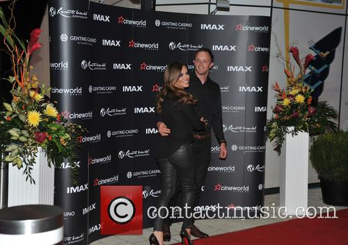Maria Fowler and Kelvin Batey 11