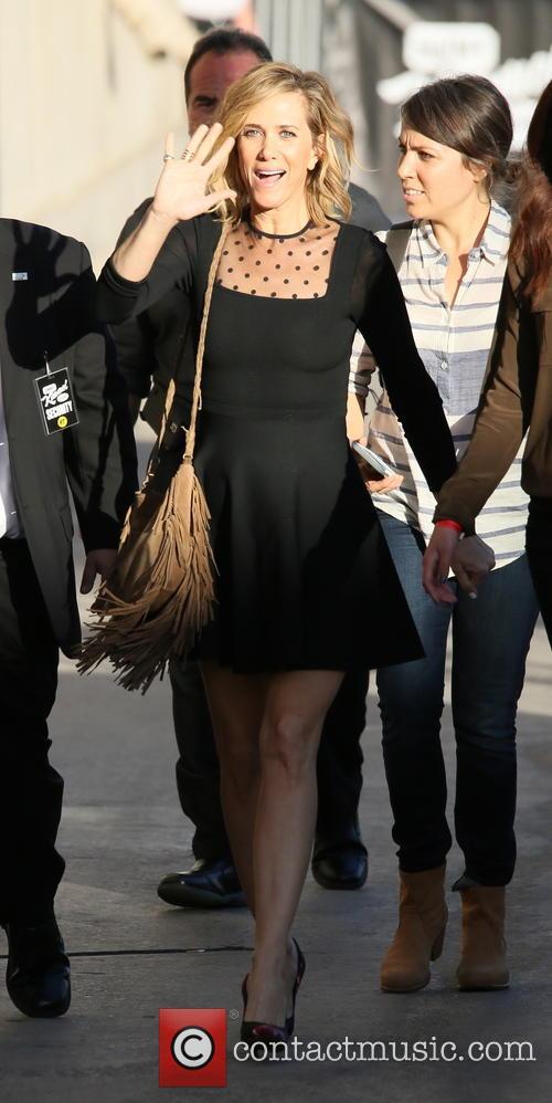 Kristen Wiig 7