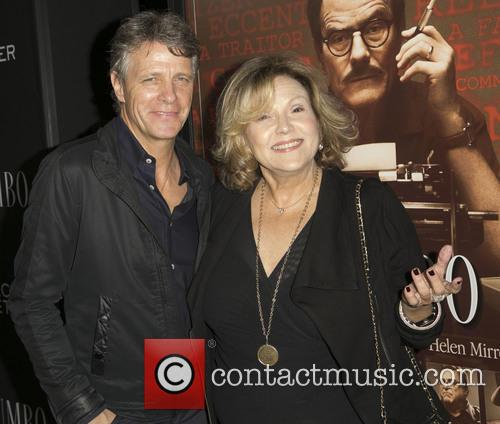 Guy Hector and Brenda Vaccaro