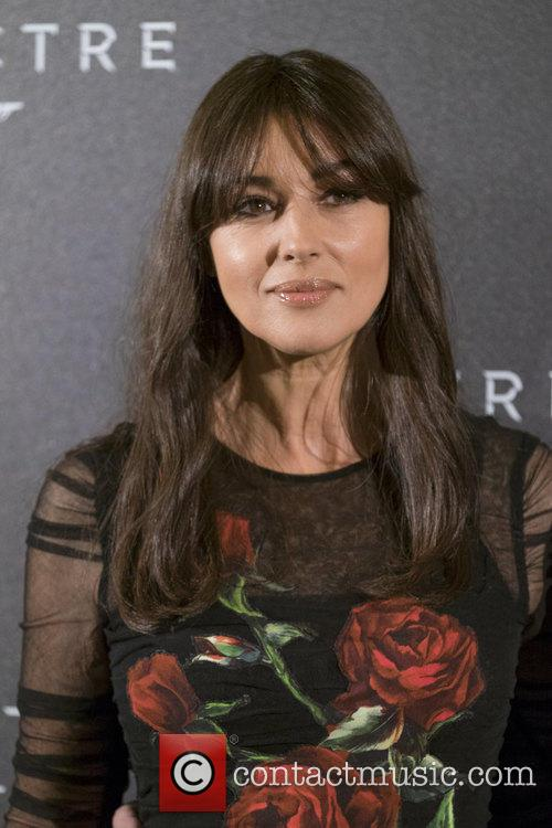 Monica Bellucci 2