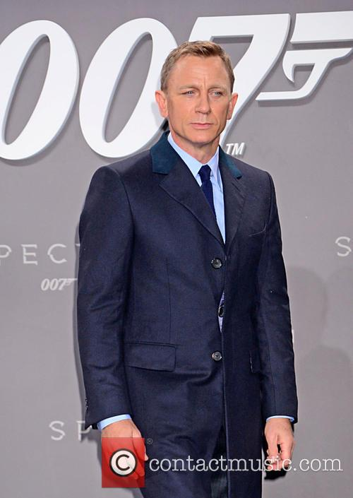 Is $150 Million Enough To Get Daniel Craig To Return For Two More 'Bond' Movies?