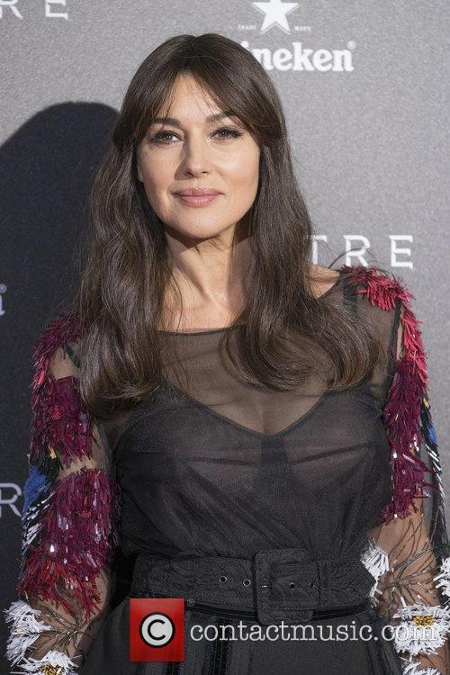Monica Bellucci 6