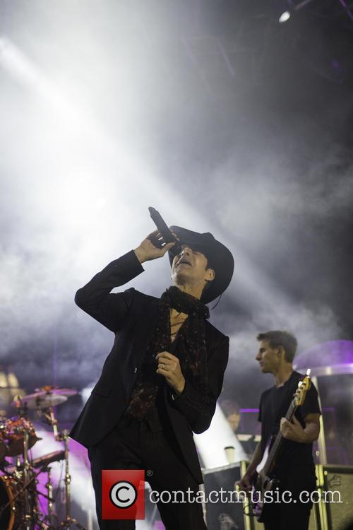 Jane's Addiction and Perry Farrell 7