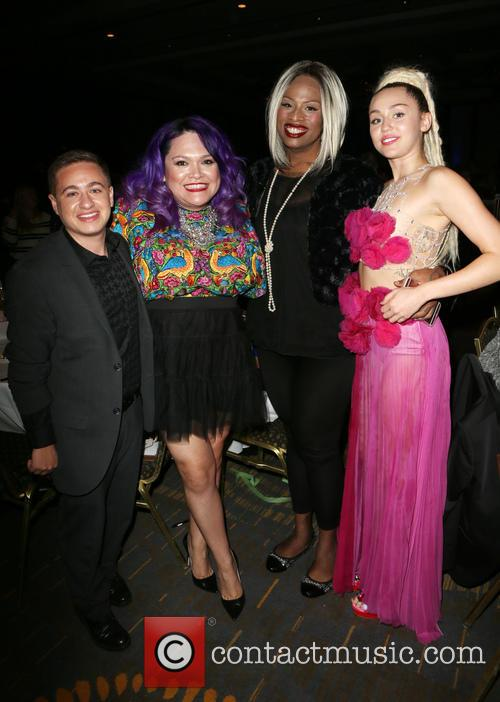 Miley Cyrus and Guests 8