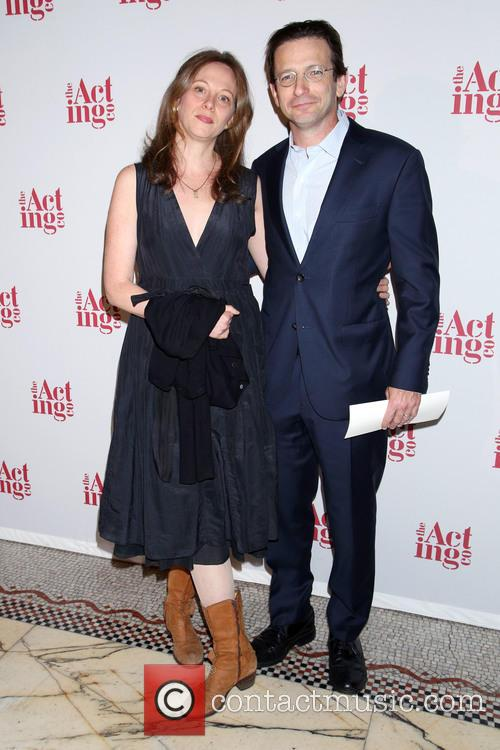 Anya Epstein and Dan Futterman
