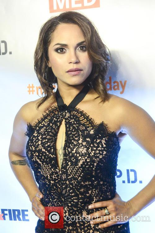 Monica Raymund