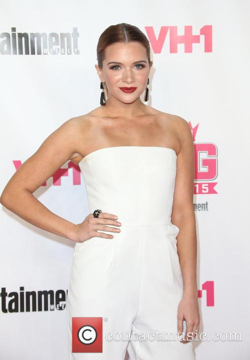 Entertainment Weekly and Katie Stevens 6