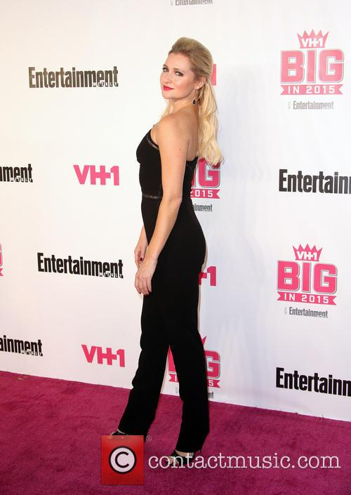 Entertainment Weekly and Katherine Bailess 10