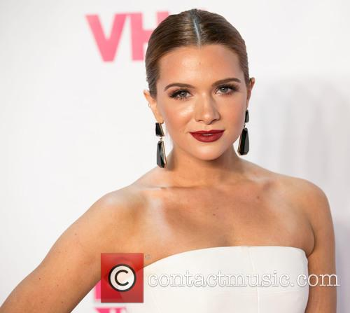 Entertainment Weekly and Katie Stevens 3