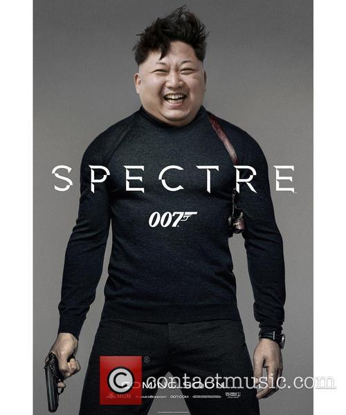Kim Jong-il and Bond 1