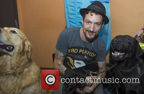 Frank Turner and Blind Dogs Uk 5