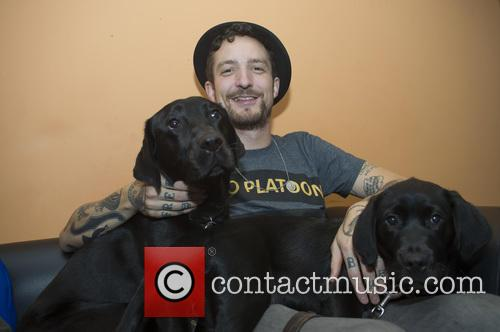 Frank Turner and Blind Dogs Uk 8