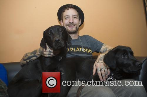 Frank Turner and Blind Dogs Uk 9