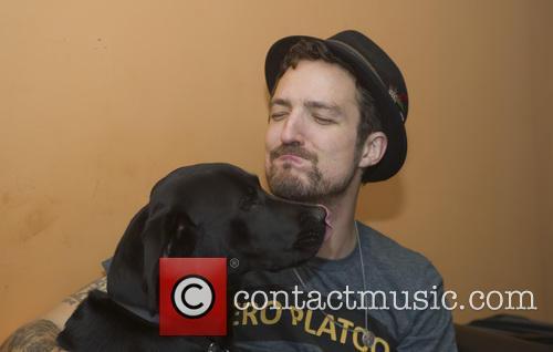 Frank Turner and Blind Dogs Uk 10