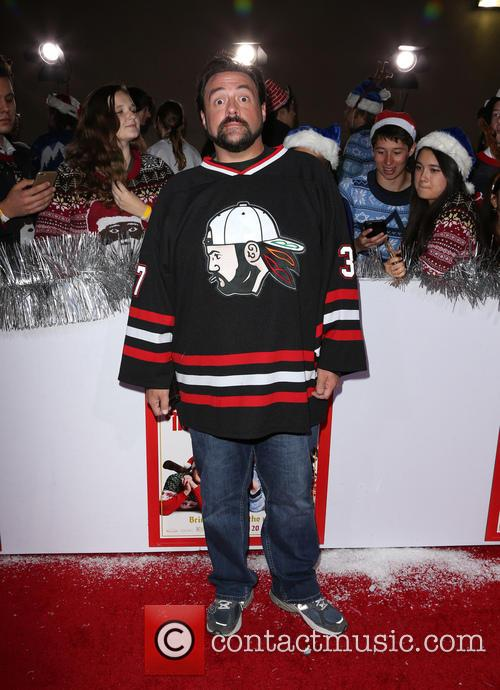 Kevin Smith 6