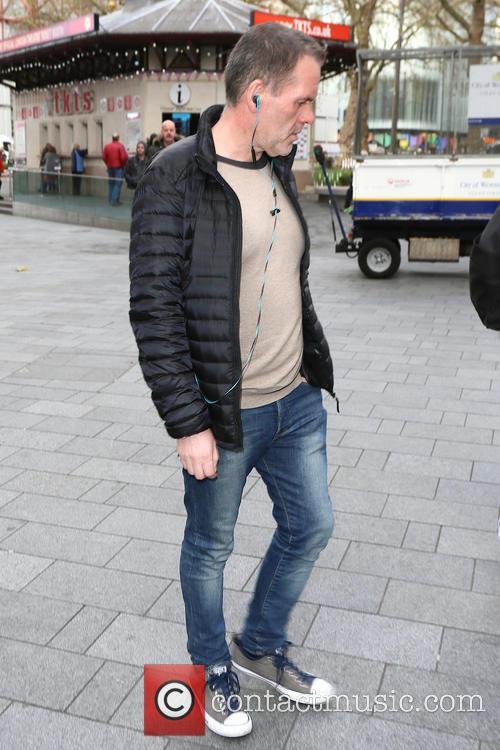 Chris Moyles 1